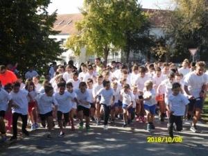 Egy kicsi mozgás mindenkinek kell - közösségi testmozgás - Beremend #5