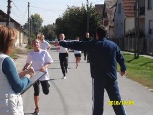 Egy kicsi mozgás mindenkinek kell - közösségi testmozgás - Beremend #7