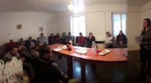 Előzetes és foglalkozási szocializáció tréning - Kásád #4