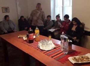 Előzetes és foglalkozási szocializáció tréning - Kásád #2