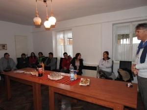 Előzetes és foglalkozási szocializáció tréning - Kásád #5