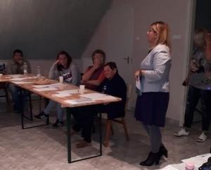 Gazdálkodj okosan program - Kistapolca #6