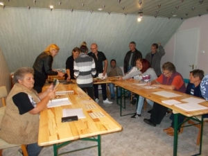 Gazdálkodj okosan program - Kistapolca #9
