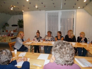 Gazdálkodj okosan program - Kistapolca #10