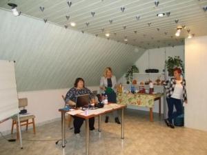 Gazdálkodj okosan program - Kistapolca #2