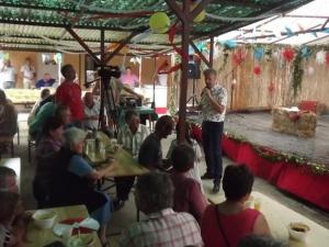 Helyi nemzeti etnikai és kisebbségi kultúrák - Kásád #5