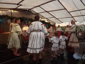 Helyi nemzeti etnikai és kisebbségi kultúrák - Kásád #7