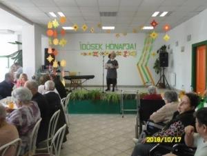 Idősek egészségmegőrzése - Beremend #7
