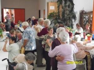 Idősek egészségmegőrzése - Beremend #11