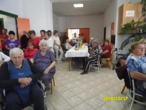 Idősek egészségmegőrzése - Beremend #1