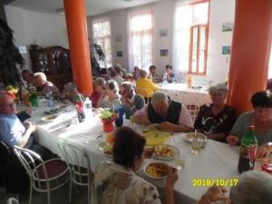 Idősek egészségmegőrzése - Beremend #5
