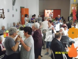 Idősek egészségmegőrzése - Beremend #3