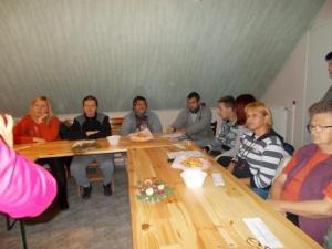 Ifjúsági információs nap - Kistapolca #4