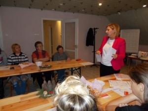 Ifjúsági információs nap - Kistapolca #9