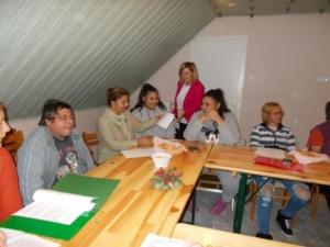 Ifjúsági információs nap - Kistapolca #5