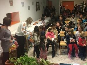 Kisgyermekes családok részére egészséges táplálkozás program - Beremend #2