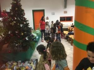 Kisgyermekes családok részére egészséges táplálkozás program - Beremend #9