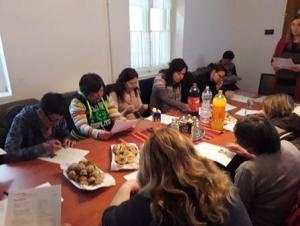 Munkaerőbázis fejlesztése képességfejlesztés - Kásád #6