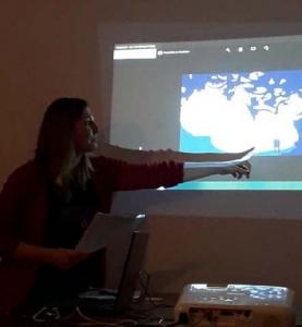 Munkaerőbázis fejlesztése képességfejlesztés - Kásád #8