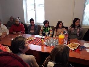 Munkaerőbázis fejlesztése képességfejlesztés - Kásád #2